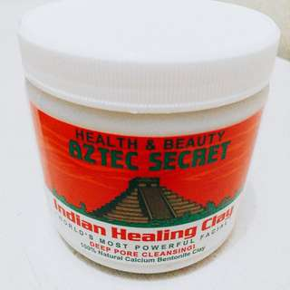 AZTEC SECRET Indian Healing Clay (Authentic)
