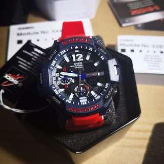 正品卡西歐 casio g-shock 運動手錶 電子手錶 防水手錶 自動等 多功能手錶