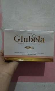 Glubela fleecy strawberry drink