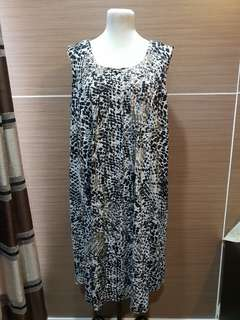 Plus Size Dress 3XL-4XL
