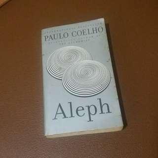 Paolo Coelho - Aleph