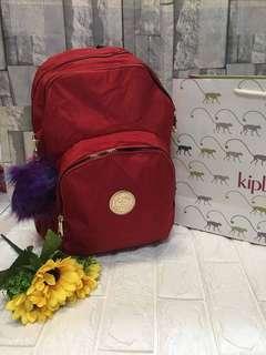 Kipling bagpack