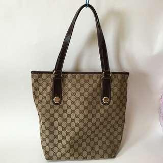 70% new新 - Gucci HandBag / Shoulder Bag - Gucci手挽及肩背兩用手袋