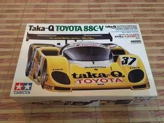 Toyota model kit