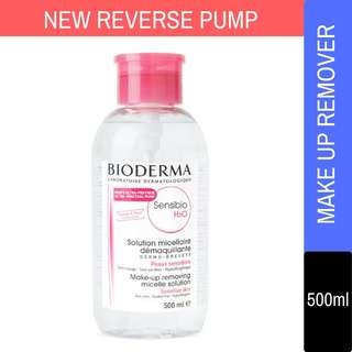 Bioderma Make Up Remover direct from France