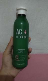 ETUDE HOUSE - AC Clean up gel lotion