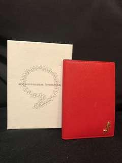 Suecomma Bonnie Passport Holdet