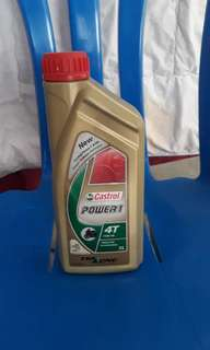 Engine Oil For Motocycle