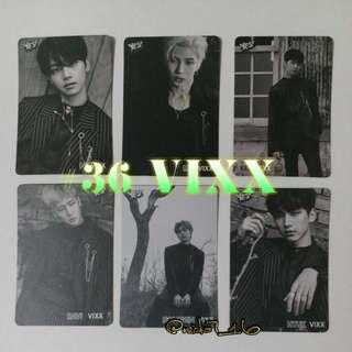 "36期""ViXX"" Yes!卡"