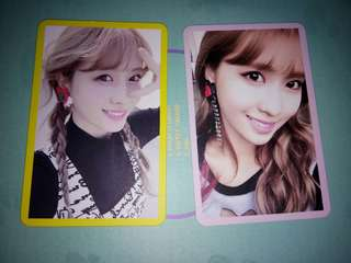 TWICE MOMO LANE 2 PC SET