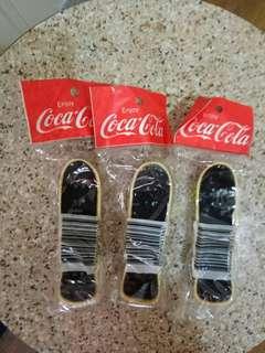 可口可樂滑板仔