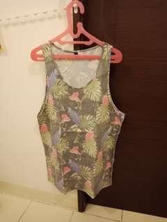(Preloved) Dress merek H&M