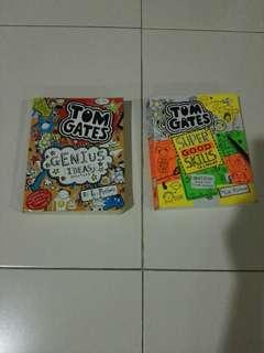 Tom Gates- Super Good Skills and Genius Ideas