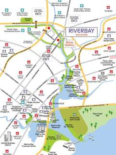 Freehold Apartment for Sale @ Riverbay Balestier