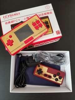 A貨 FC Pocket