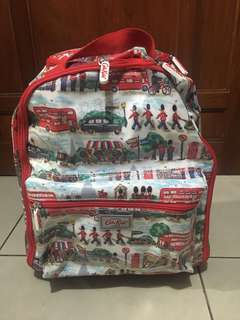 Cath Kidston London Streets Backpack Suitcase