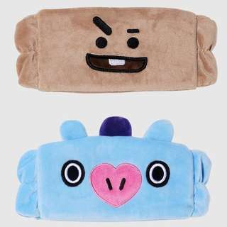 [EMS PO] BTS - BT21 x Olive Young Hair Band