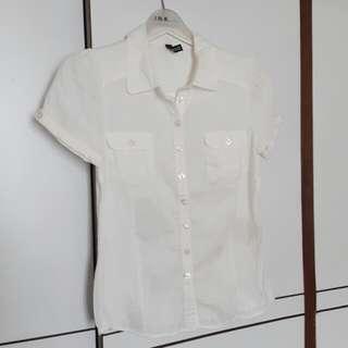 🚚 H&M棉質上衣
