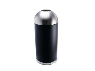 56 liter EKO bullet stainless trashbin