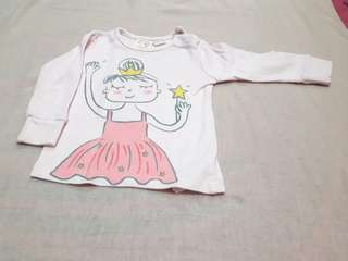 Zara Baby Original Top