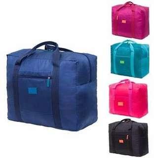 Travel Bag 超大容量旅行手提袋