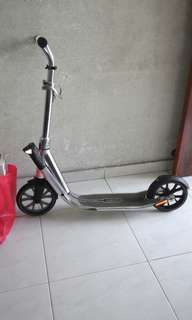 Oxelo Town 7 scooter