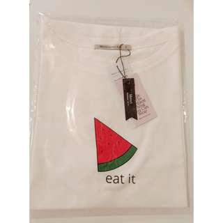 🚚 🍉西瓜T-shirt