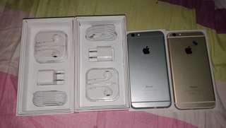 Original Iphone 6Plus 64gb GPP LTE Unlock