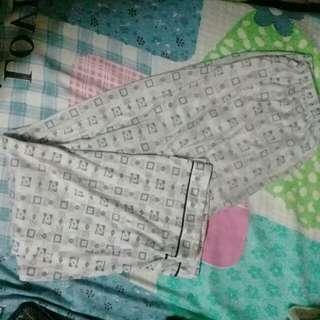 Preloved pajama for kids