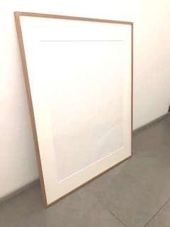 Japanese Frame 1