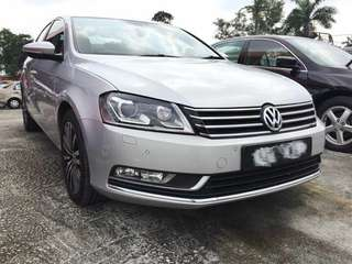 Passat turbo 1.8