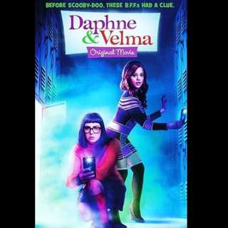 [Rent-A-Movie] DAPHANE AND VELMA (2018)