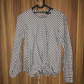 Connexion Shirt B&W