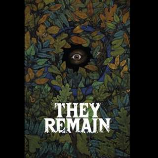 [Rent-A-Movie] THEY REMAIN (2018)