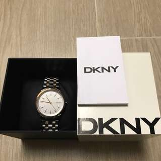 DKNY watch 手錶 father's day