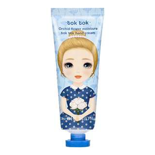 Orchid Skin Tok Tok Hand Cream