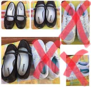 Authentic Sketchers Shoes