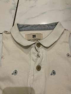 S&P Shirt