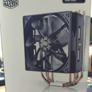 Cooler Master hyper 212 Evo散熱器