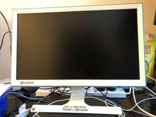 Samsung 22吋顯示器 S22E360H