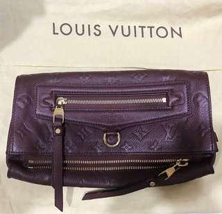 LV Clutch 手袋
