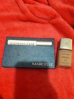 🔴Bundle🔴 Marcelle make up