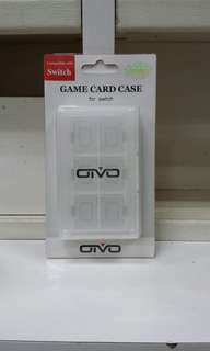 OTVO Switch Game Card Case