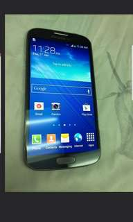 Samsung s4 32gb phone for sale very good condition