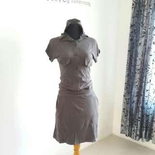 Dress Hoodie