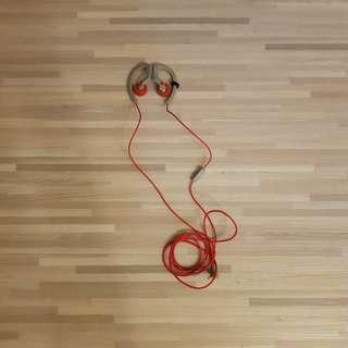 Skullcandy Chops Flex Open ear Sports earphones