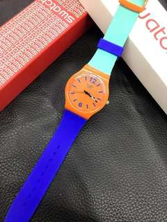 Swatch authentic grade watch