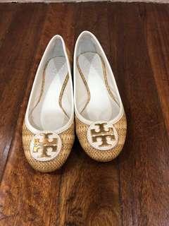 Original Tory Burch Ballet Shoes