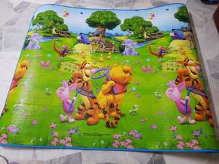 CobyHous Baby Play Mat (Both Sided)