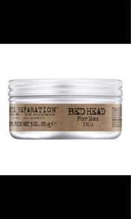 TIGI Bed Head Hair Wax for Men